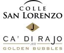Colle San Lorenzo. Ca′di Rajo
